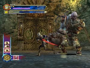Castlevania : Curse Of Darkness - Playstation 2