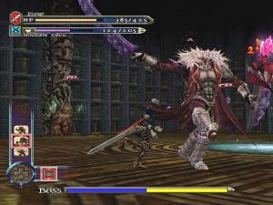 Castlevania fait trembler la PS2