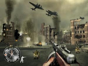 E3 : Call of Duty : Finest Hour