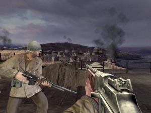 Présentation Call of Duty : Le Jour de Gloire