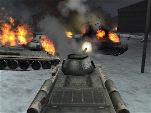 Call Of Duty en avance