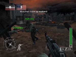Call Of Duty fait le beau