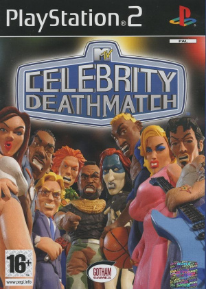 Celebrity death match pc game torrent