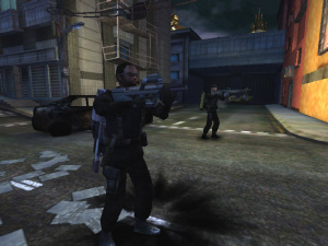 Conflict : Global Storm - Playstation 2