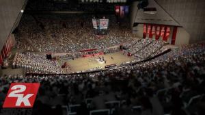 Images : College Hoops 2K8