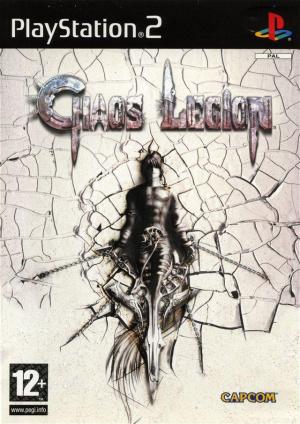 Chaos Legion sur PS2