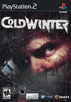 Cold Winter sur PS2