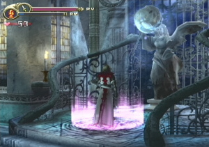 Castlevania : Lament of Innocence