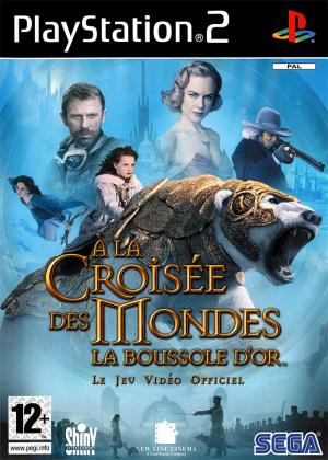 A la Croisée des Mondes : La Boussole d'Or sur PS2