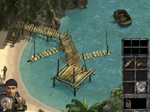 Commandos 2 PS2 nouvelles images