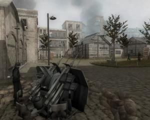 Commandos Strike Force - Playstation 2