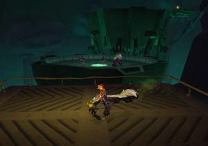 E3 2007 : Crash of the Titans