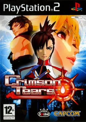 Crimson Tears sur PS2