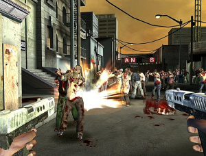 City Of The Dead - Playstation 2