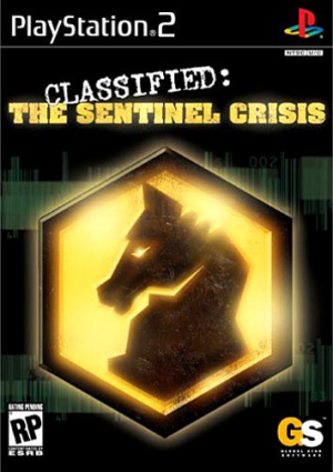 Classified : The Sentinel Crisis