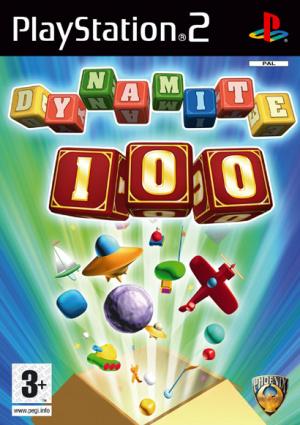 Dynamite 100 sur PS2