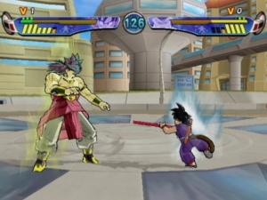 Dragon Ball Z : Budokaï 3