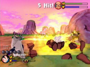 Dragon Ball Z : Sagas se dévoile