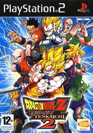 Dragon Ball Z : Budokai Tenkaichi 2 sur PS2