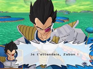 Dragon Ball Z Budokai Tenkaichi 3 annoncé sur Wii et Playstation 2