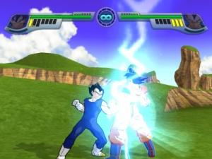 GC 2008 : le baroud d'honneur de Dragon Ball Z sur PS2