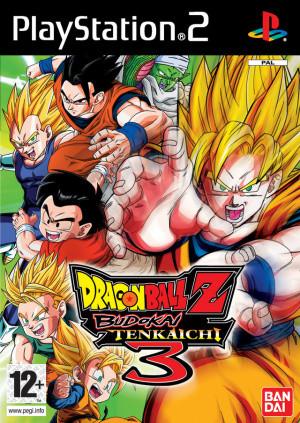 Dragon Ball Z : Budokai Tenkaichi 3 sur PS2