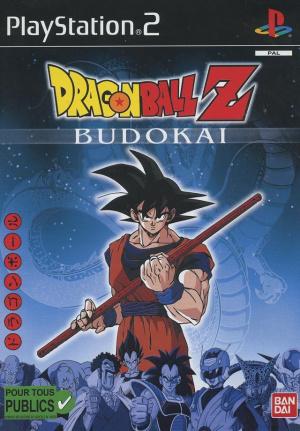 Dragon Ball Z : Budokai sur PS2