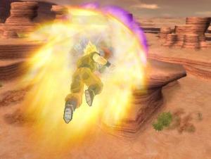 Dragon Ball Z : Budokai Tenkaichi - Playstation 2