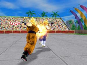 E3 : Dragon Ball Z : Budokai Tenkaichi