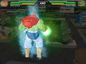 Dragon Ball Z : Budokai Tenkaichi dévoile ses persos