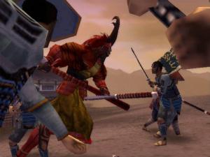 Devil Kings - Playstation 2
