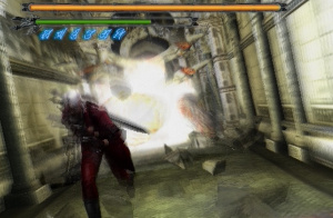 2001 - Devil May Cry : Les combos sublimés