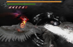 2001 - Devil May Cry : Les combos sublimés