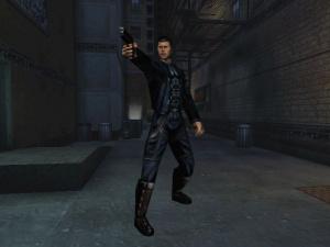 Deus Ex PS2 : les images