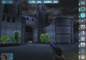Deus Ex 2 et Thief 3 sur PC d'abord!