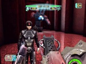Deus Ex PS2 nouvelles images et nouveau site