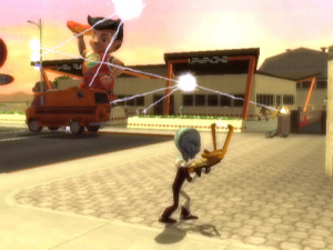 Images : Destroy All Humans : Big Willy Unleashed
