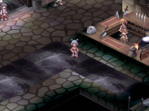 Disgaea : Hour Of Darkness