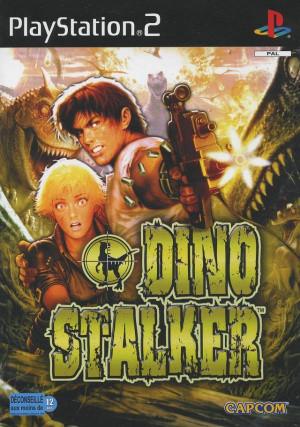 Dino Stalker sur PS2