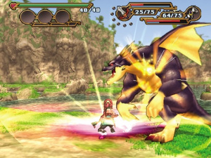 E3 : Dark Chronicle en approche
