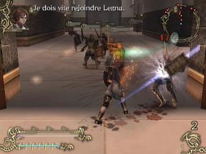 Square Enix planche sur un nouveau Drakengard ? ...