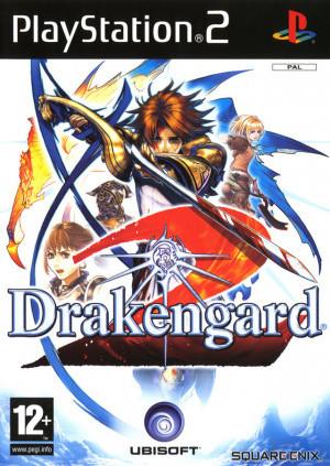 Drakengard 2 sur PS2