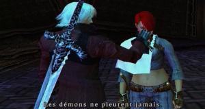 Devil May Cry 4 : Hideaki Itsuno admet que le jeu a souffert d'un budget limité