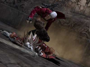 Devil May Cry 3 se pavane