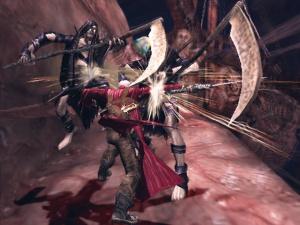 Devil May Cry 3 s'exhibe à nouveau