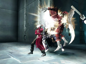 Devil May Cry 3 revient
