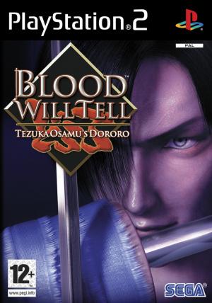 Blood Will Tell : Tezuka Osamu's Dororo