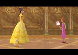 E3 2007 : Disney Princess : Enchanted Journey