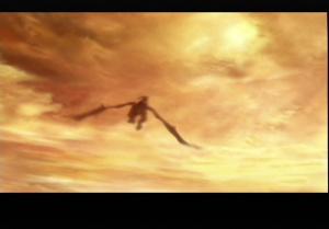 Entre la terre et le ciel : Brouillard de guerre