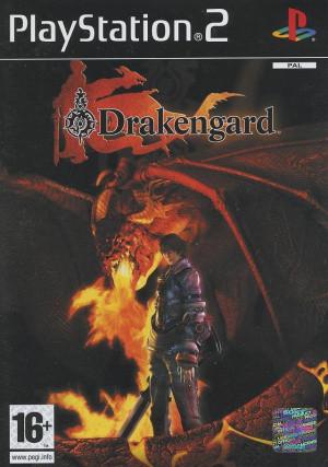 Drakengard sur PS2